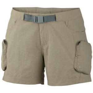 Columbia Cross-On-Over Cargo Shorts