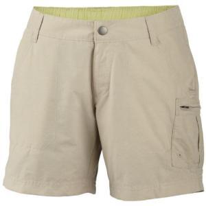 Columbia Women's Arch Cape Shorts