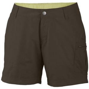 Columbia Women's Arch Cape Shorts