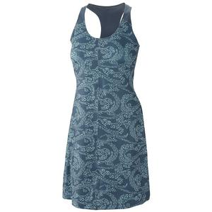 Columbia Women's Arch Prima Aqua Dress