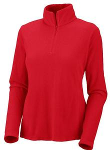 Columbia Women's Glacial Fleece Half Zip