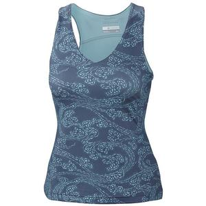 Columbia Womens Siren Splash Tank Top