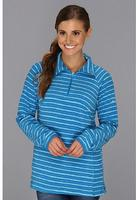 Columbia Women's Glacial Fleece lll Print  1/2 Zip AL6437