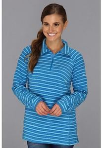 Columbia Women's Glacial Fleece lll Print  1/2 Zip