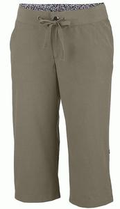 Columbia Women's Arch Cap Knee Pant