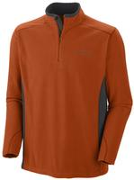 Columbia Men's  Klamath Range Half Zip AM6558