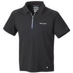 Columbia_Columbia Men's Freeze Degree Short Sleeve Polo