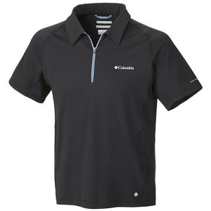 Columbia Men's Freeze Degree Short Sleeve Polo