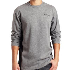 Columbia Men's Schuss Crew