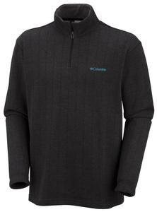 Columbia North Rim Half Zip Sweater