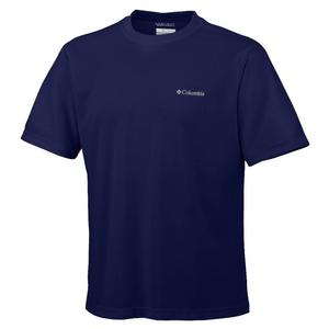 Columbia Meeker Peak Short Sleeve Crew Shirt
