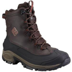 Columbia Men's Bugaboot Winter Boots