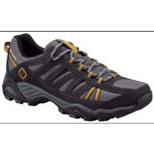 Columbia Men's North Plains Waterproof Shoe