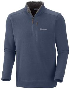 Columbia Men's Terpin Point™ Half Zip