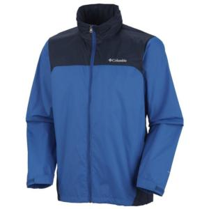Columbia Mens Glennaker Lake Jacket