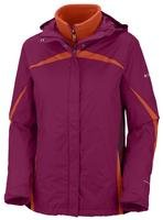 Columbia Women's Argon Ice Parka SL7813