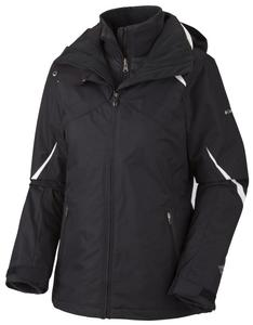 Columbia Women's Bugaboo Interchange Jackets
