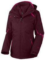 Columbia Women's Bugaboo Interchange Jackets SL7844