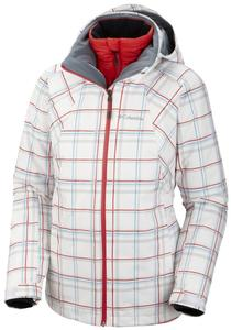 Columbia Women's Whirlibird™ Interchange Jacket
