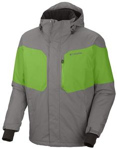 Columbia Men's Cubist III™ Jacket