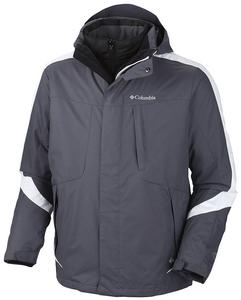 Columbia Men's Whirlibird™ III Interchange Jacket