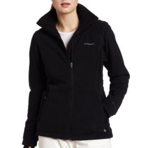 Columbia Women's Heat Elite Jacket