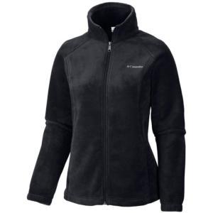 Columbia Women's Benton Springs™ Full Zip Fleece
