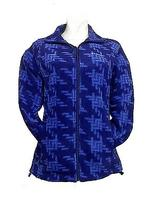Columbia Women's Benton Springs Full Zip Plaid Fleece WL6666