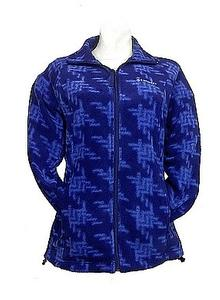 Columbia Women's Benton Springs Full Zip Plaid Fleece