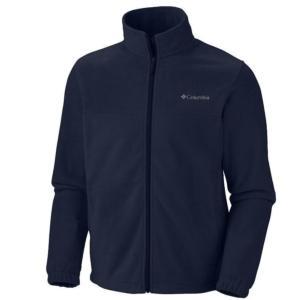 Columbia Men's Steens Mountain Full Zip Jacket