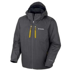 Columbia Men's Antimony III Jacket