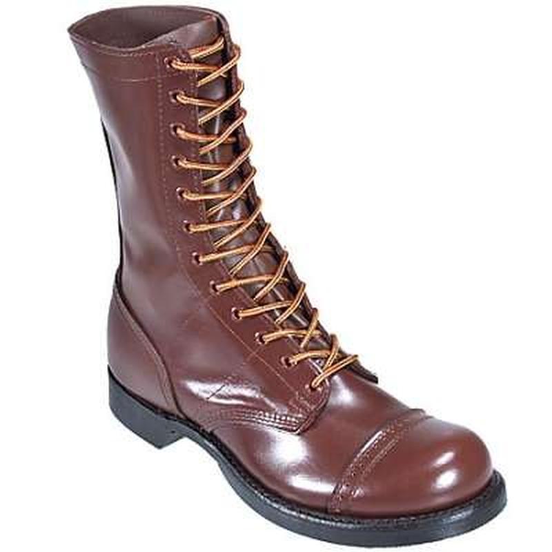 Researching a pair of Jump boots