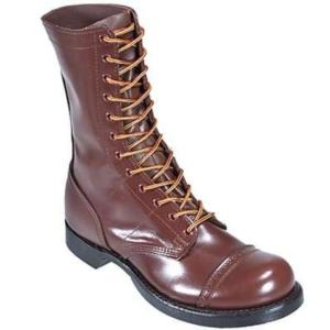 Corcoran Men's  10 in.  Historic Military Jump Boot - MADE IN USA