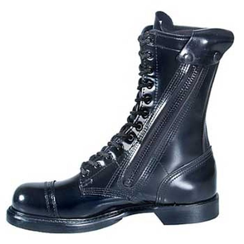 e654e15452a Corcoran 10 in. Jump Boots with Side Zipper - Made In USA
