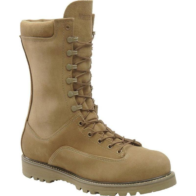 Corcoran 10 inch Composite Toe WP Insulated Field Boots