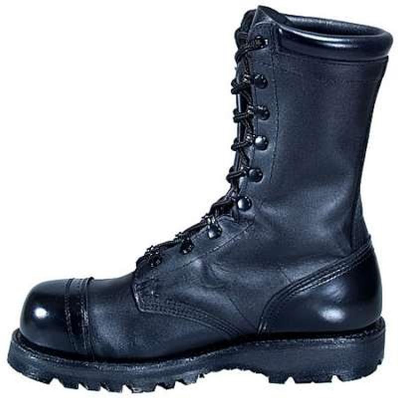 Corcoran10 in.SteelToe Field Boot w/ Comfort Outsole- USA
