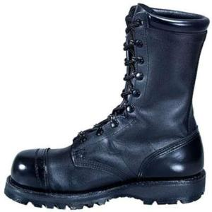 Corcoran Men's 10 in. Steel Toe Field Boot w/ Comfort Outsole - MADE IN USA