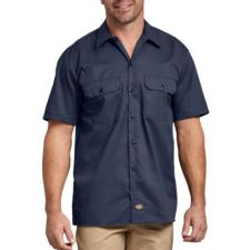 Dickies Men's Short Sleeve Work Shirts 1574