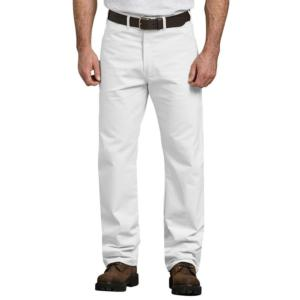 Dickies Men's Relaxed Fit Utility Pants
