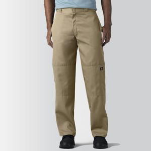 Dickies Double Knee Cell Phone Pants