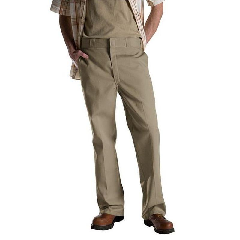 Dickies Men's Traditional Work Pants