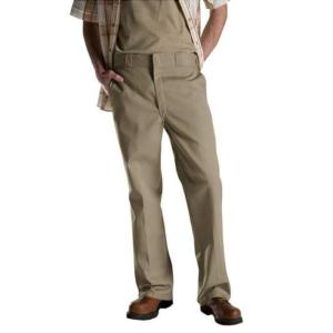 Dickies Men's Traditional Work Pants