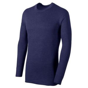 Duofold Men's Mid Weight Two-Layer Thermal Top