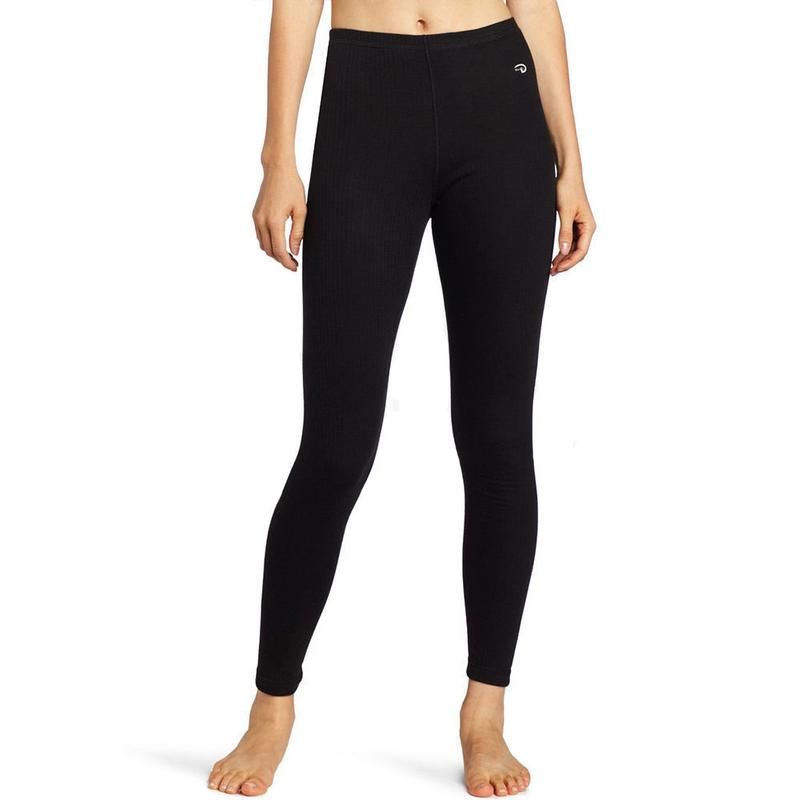 Duofold Women's Mid Weight Two-Layer Thermal Bottom