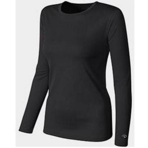 Duofold Women's Varitherm Base-Weight Long Sleeve Crew