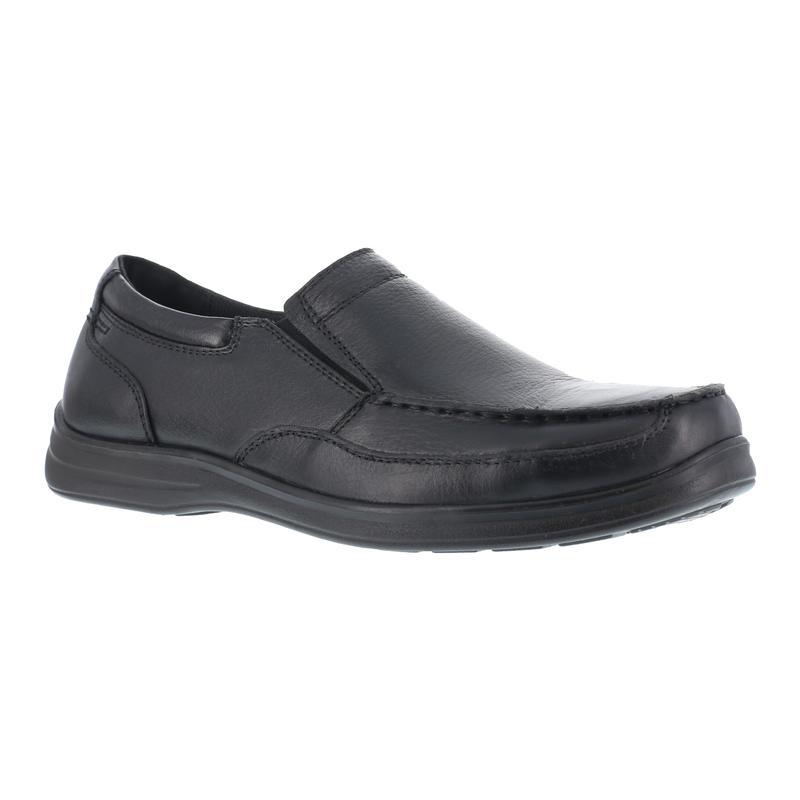 Wily Moc Toe Slip On Safety Shoe FS208