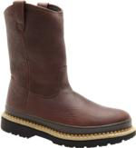 Georgia Men's Giant 11 in. Steel Toe Wellington Boot G4374