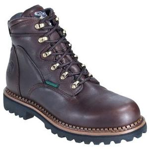 Georgia Men's  6 in. Renegade Waterproof  Work Boot
