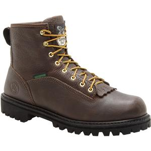 Georgia Men's  6 in. Waterproof  Logger Boot