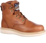 Georgia Men's  6 in. Wedge Work Boot G6152